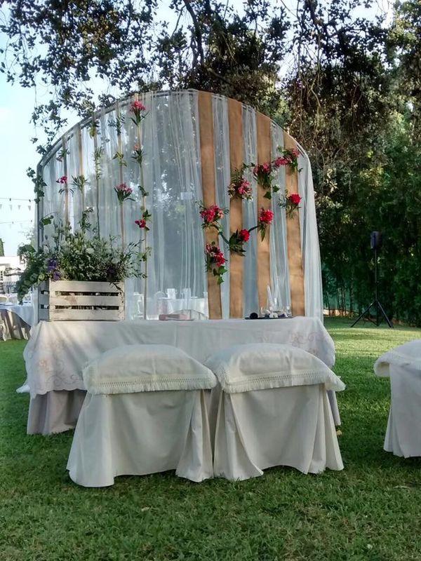 Taifa Eventos - Córdoba