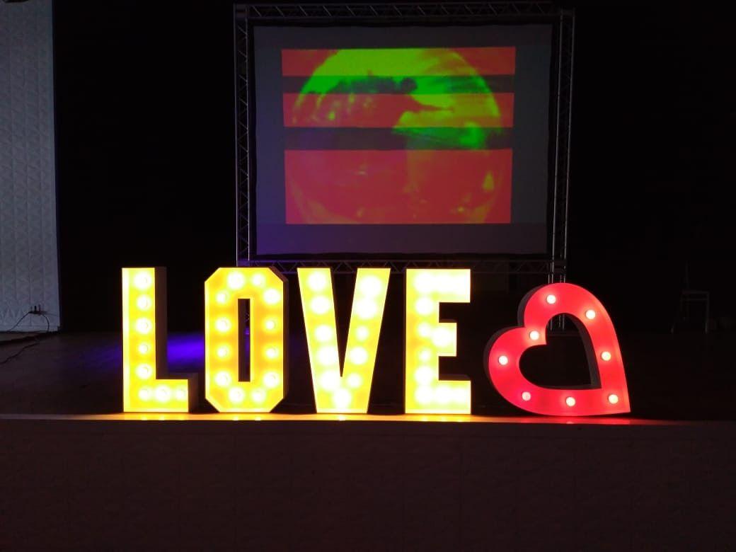 LUMI LOVE