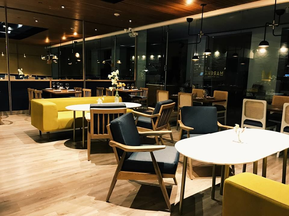 Marcha Restaurante Café