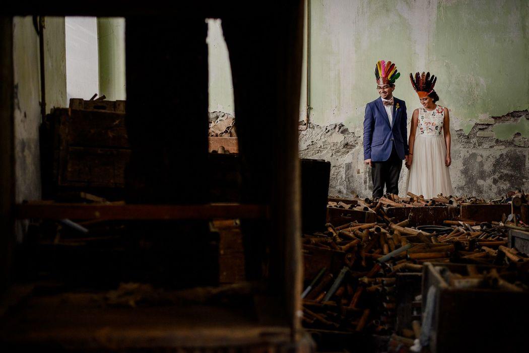 Carlos Monroy | Fotógrafo de Bodas