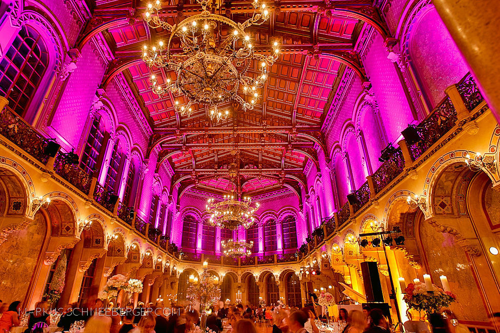 Heiraten im Palais Wedding Planner Wien Prime Moments - Foto Markus Schneeberger