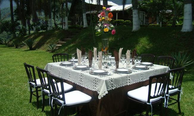 Banquetes Cueto