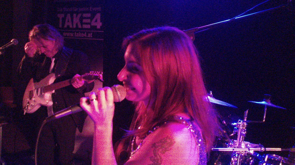 Take 4 - Die Band