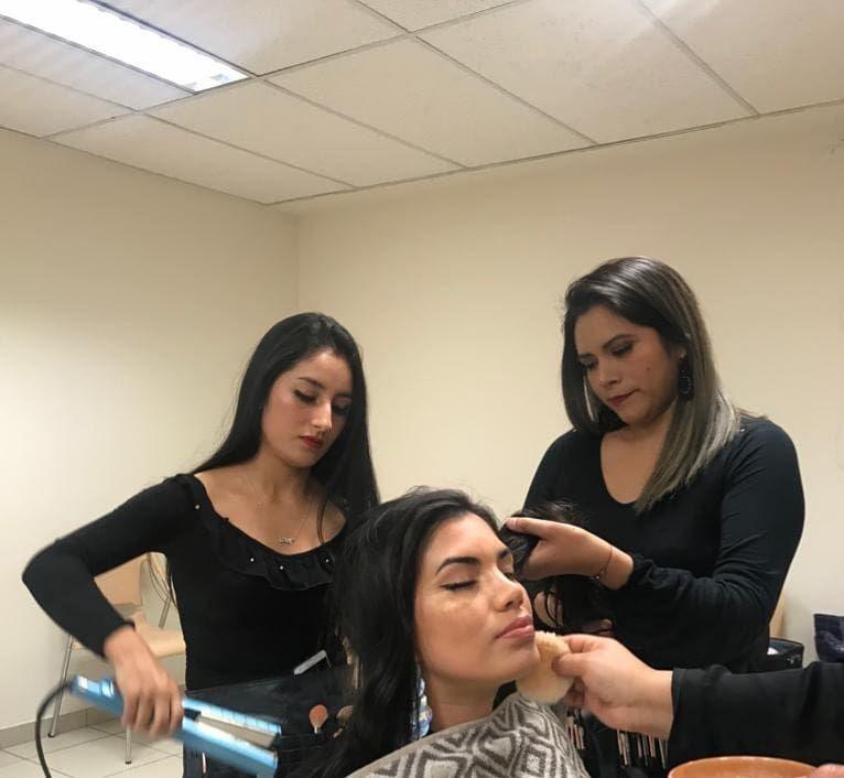 Maria Zarate Make Up &Eyelash extension