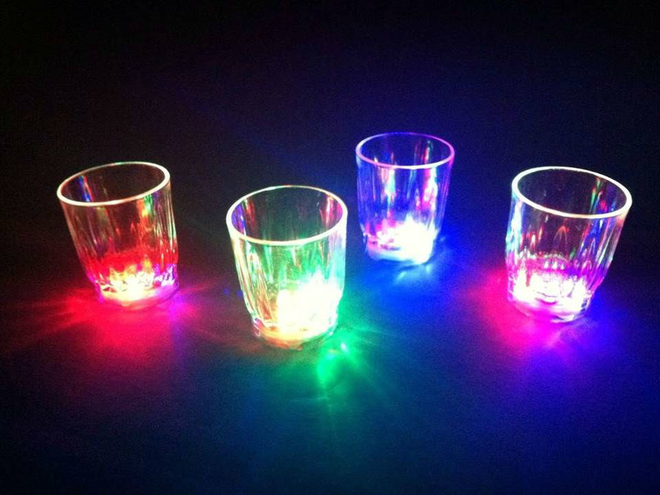 Tequileros LED