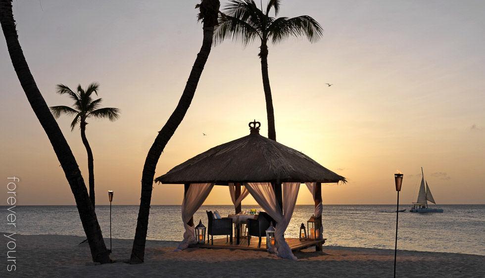 Hochzeit in der Karibik - forever yours