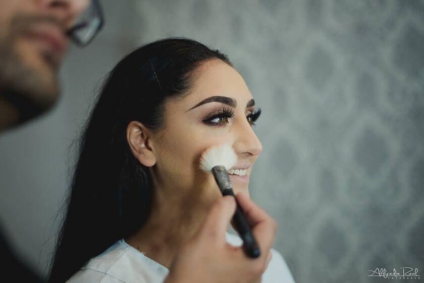 Ravena Hair & Makeup Studio