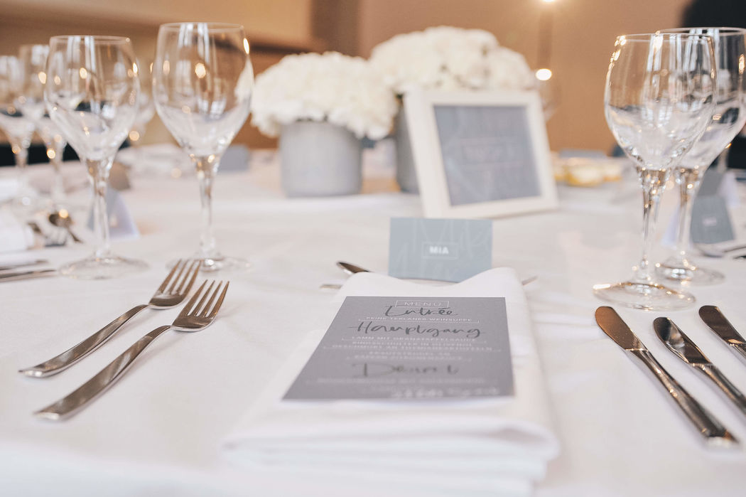 Williams & Gauld Hochzeitsagentur