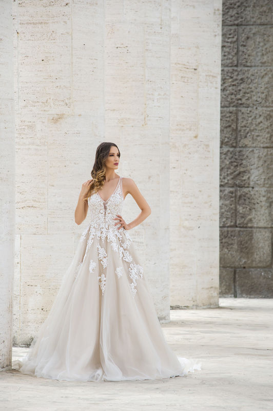 Laura Couture Roma