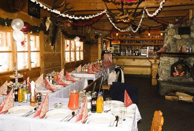 Restauracja pod Reglami