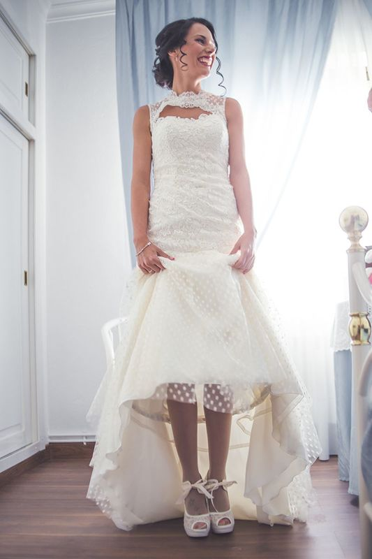 Zapatos de novia- OhQueFoto