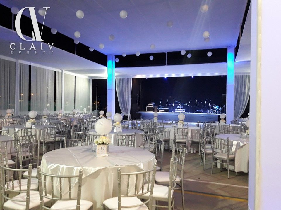 Claiv events