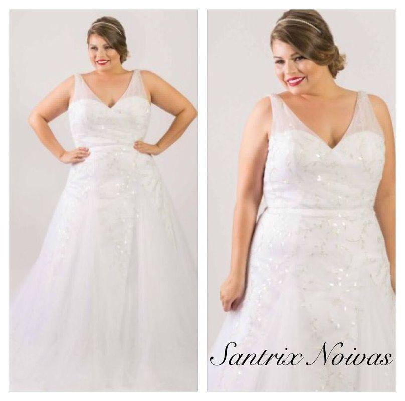 Santrix Noivas