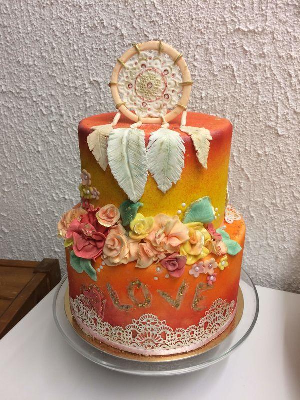Vanna | Cake Designer