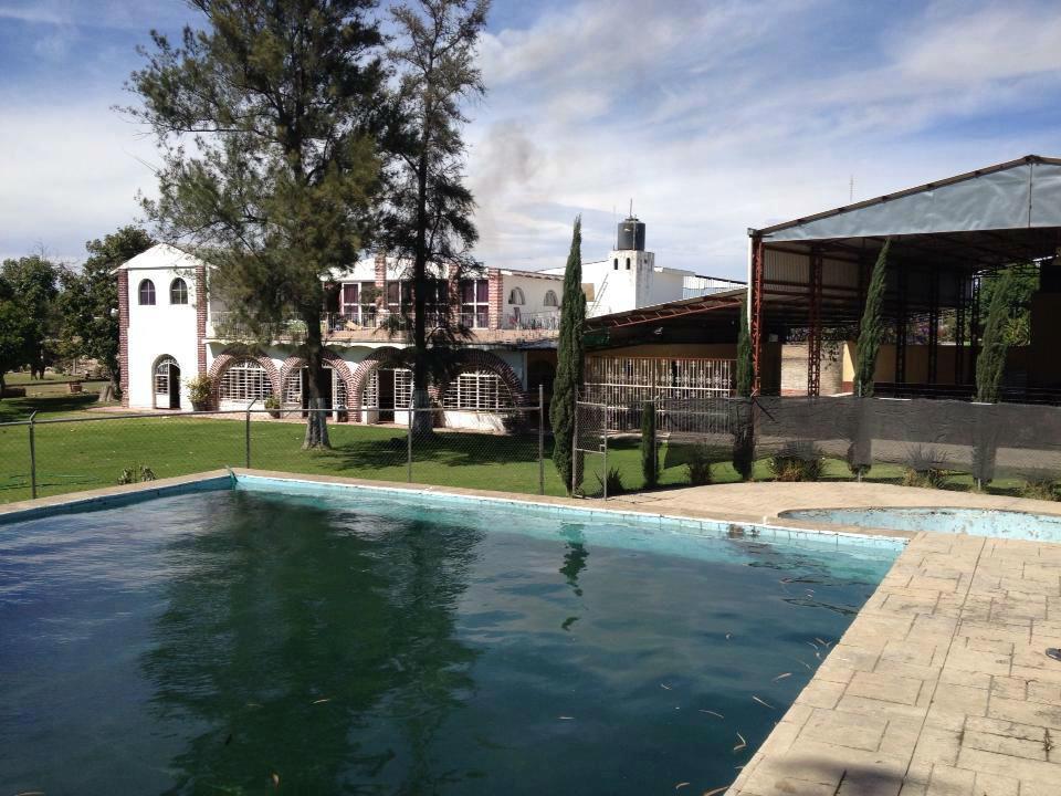 Quinta San Miguel en Zapopan,  Jalisco