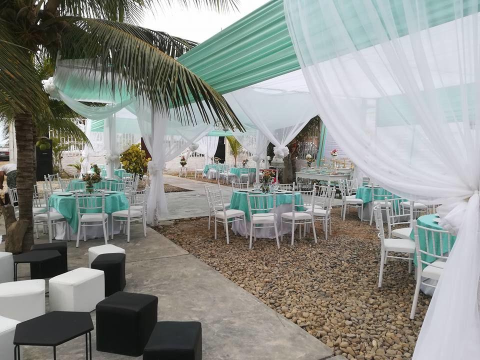 Brandzua Party Planner – Catering Eventos