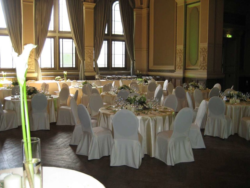Ordenssaal Bonn