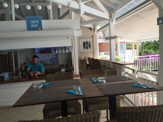 Restaurant Le Carré Bleu