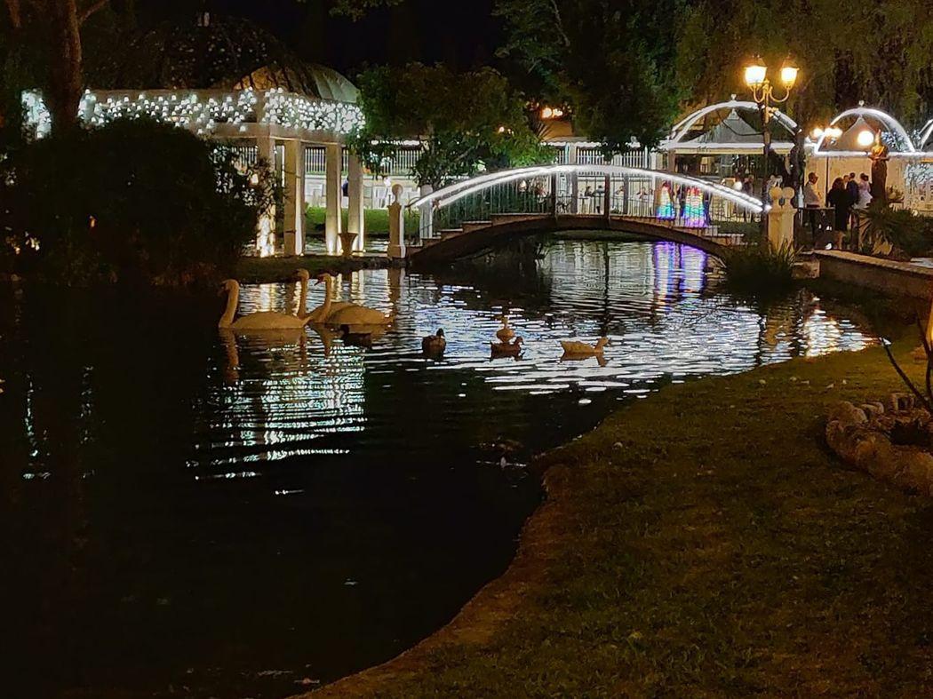 Parco del Principe Restaurant