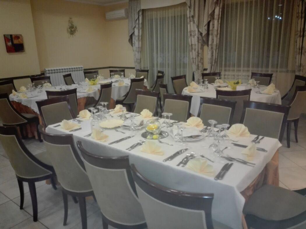 Hotel Ristorante Villa Rosa