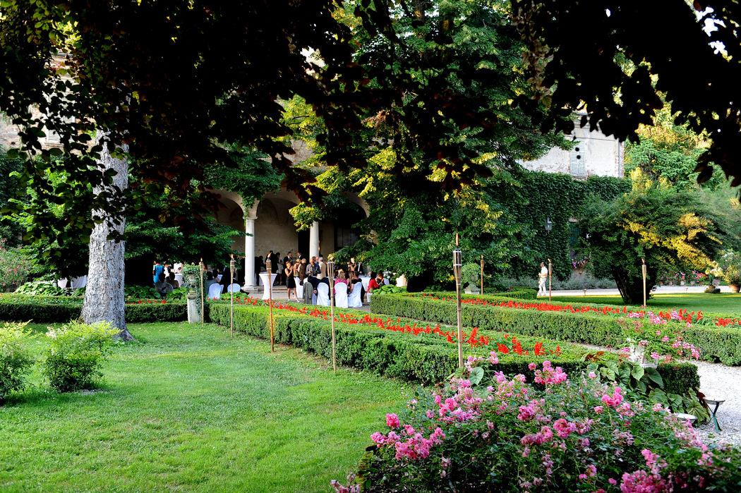 Villa Ferrari Gussola