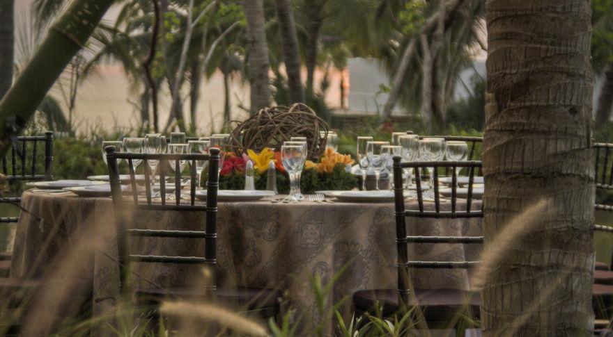 Hotel Mayan Palace - Acapulco