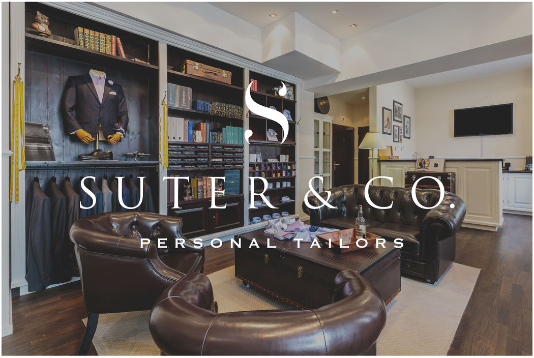 Suter & Co. - Personal Tailor