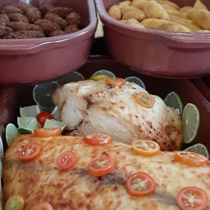 Restaurante Família Gaúcha