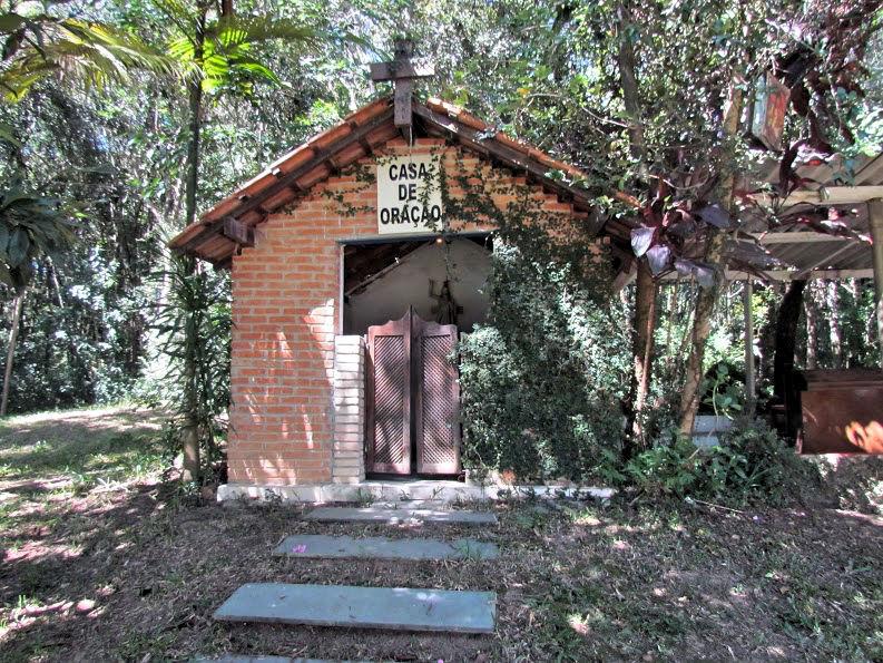 Sitio São Boneto