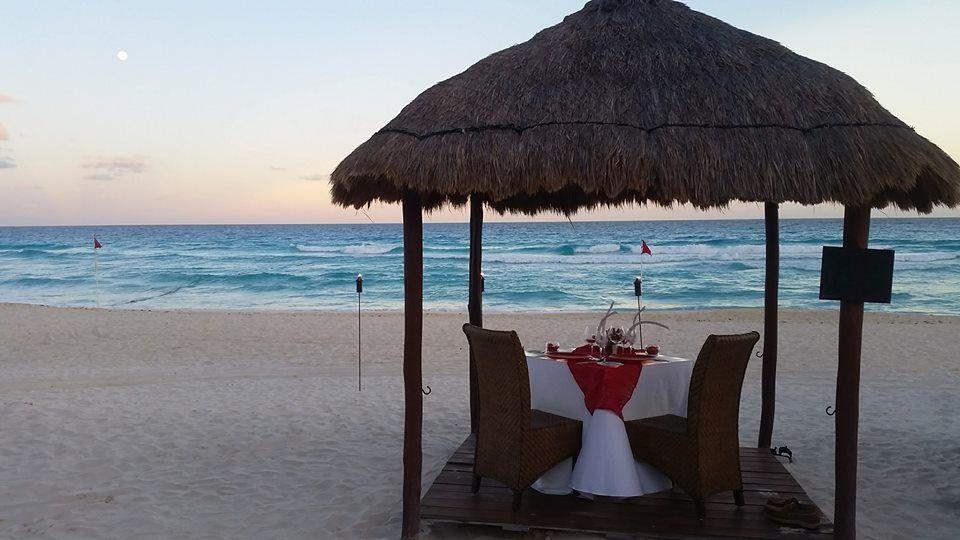 Hotel Golden Parnassus Resort & Spa - Cancún