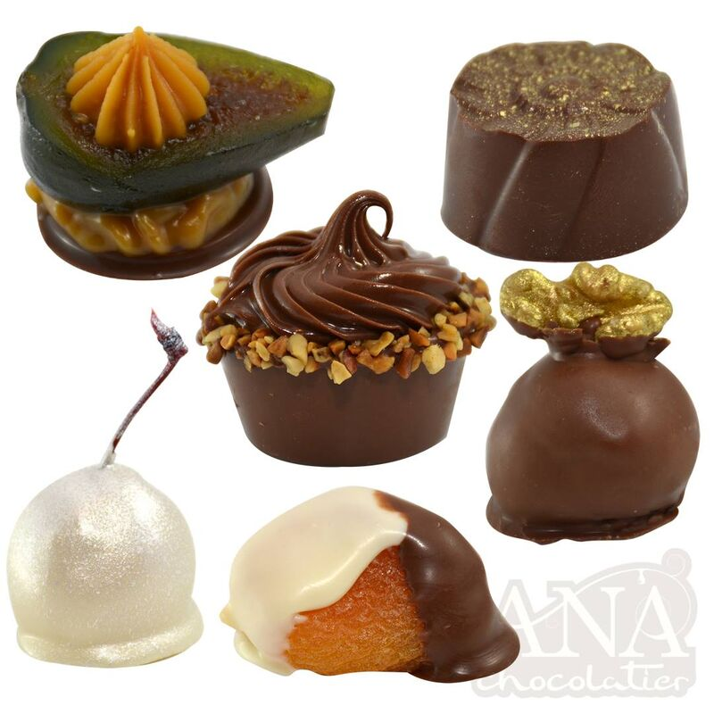 Ana Chocolatier