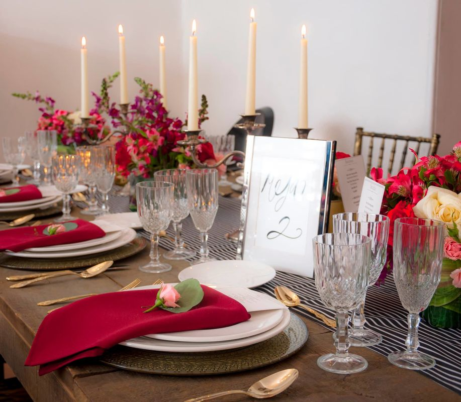 Tania García Events & Weddings