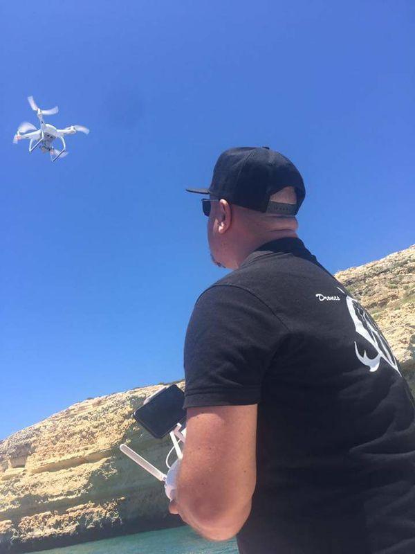MC Crew Drones
