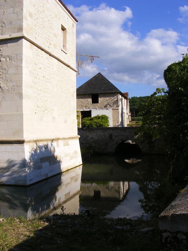 Château de Limé