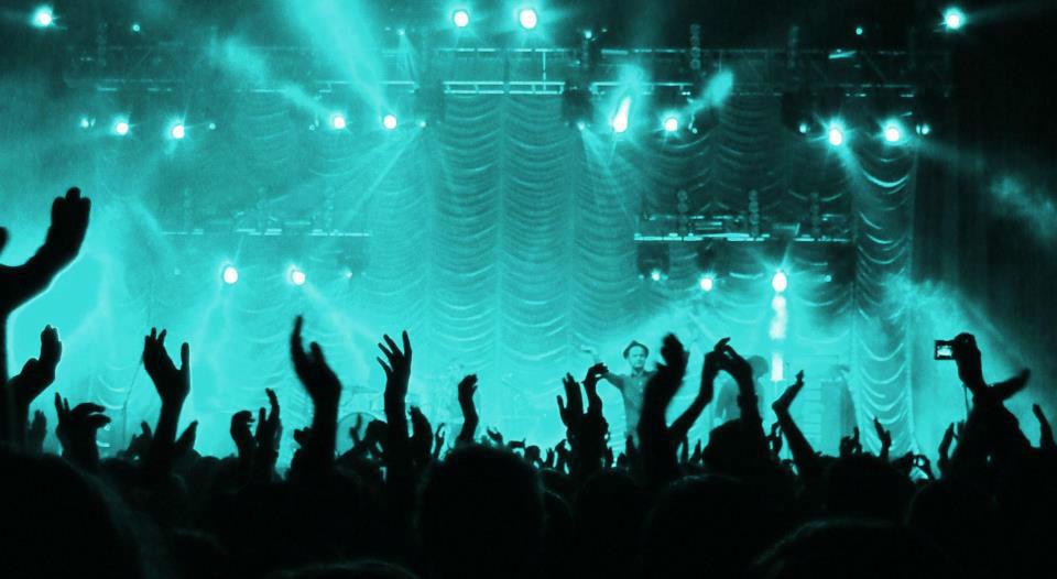 Beispiel: Echte Livemusik für Ihre Hochzeit, Foto: NG Livemusic.