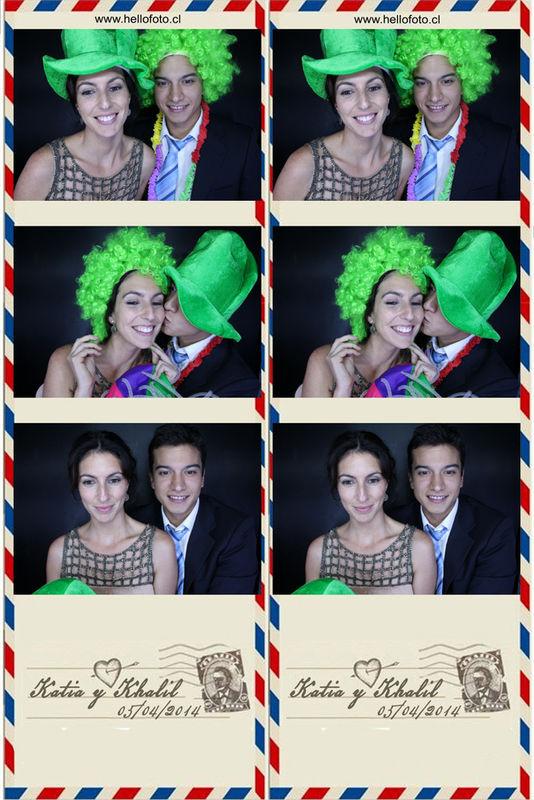 Hellofoto Fotocabinas