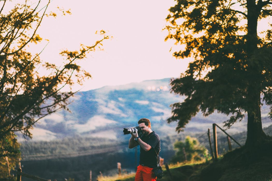 Felipe Krieger Foto e Filme