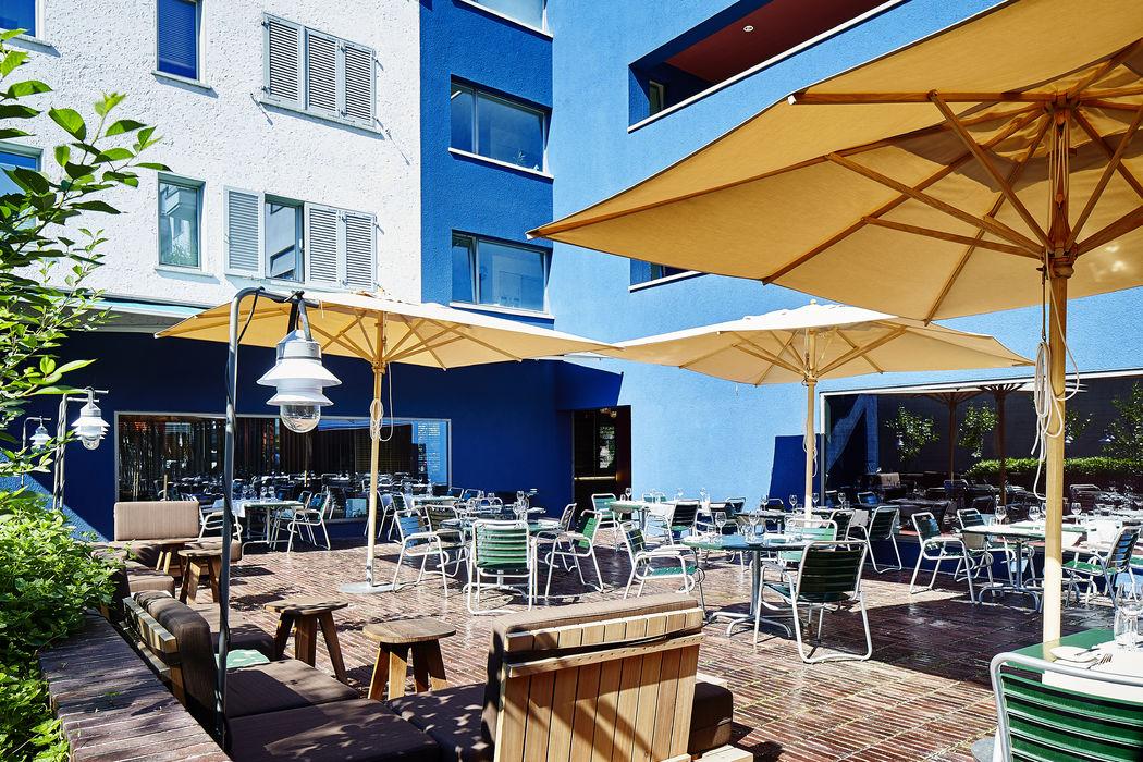 Design & Lifestyle Hotel Greulich