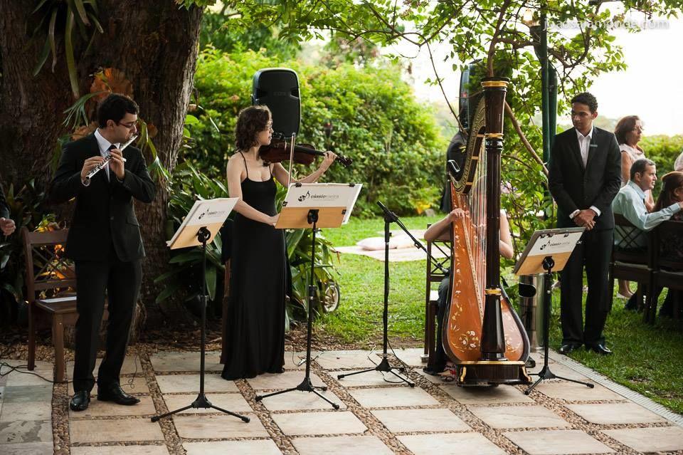 Cássio Vieira Coral e Orquestra
