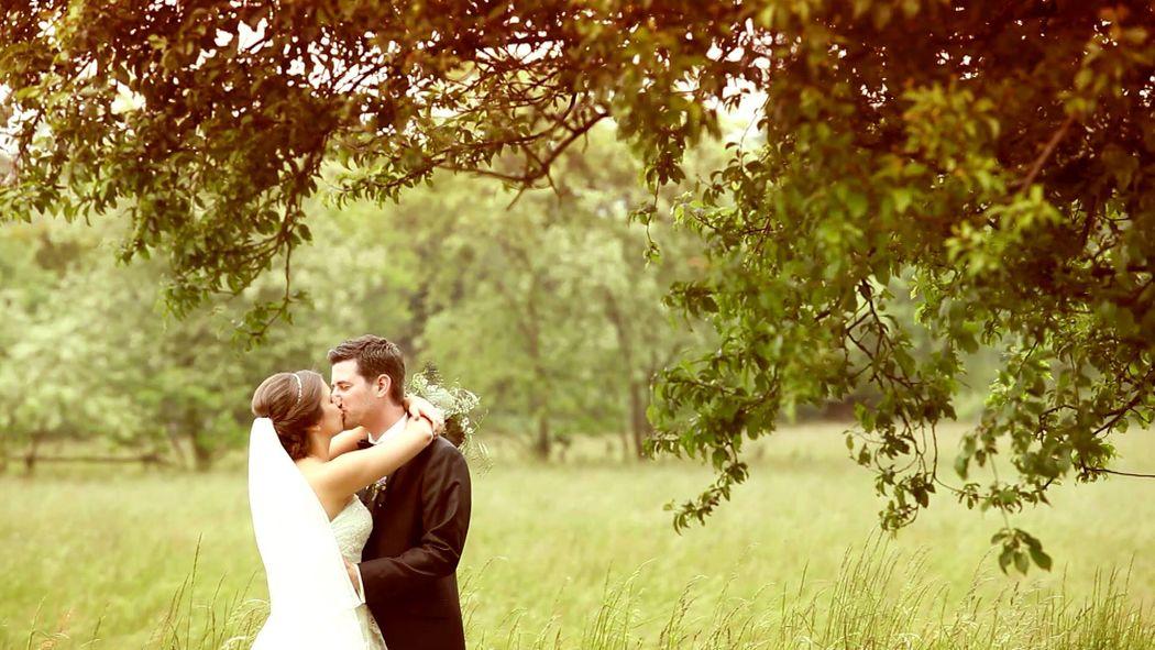Volker Steiger Wedding Cinematography