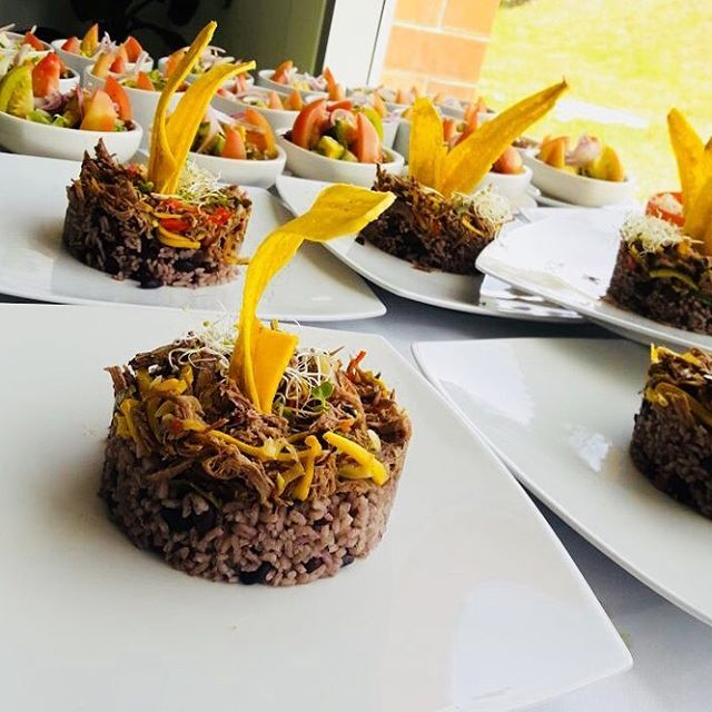 Álamo Catering