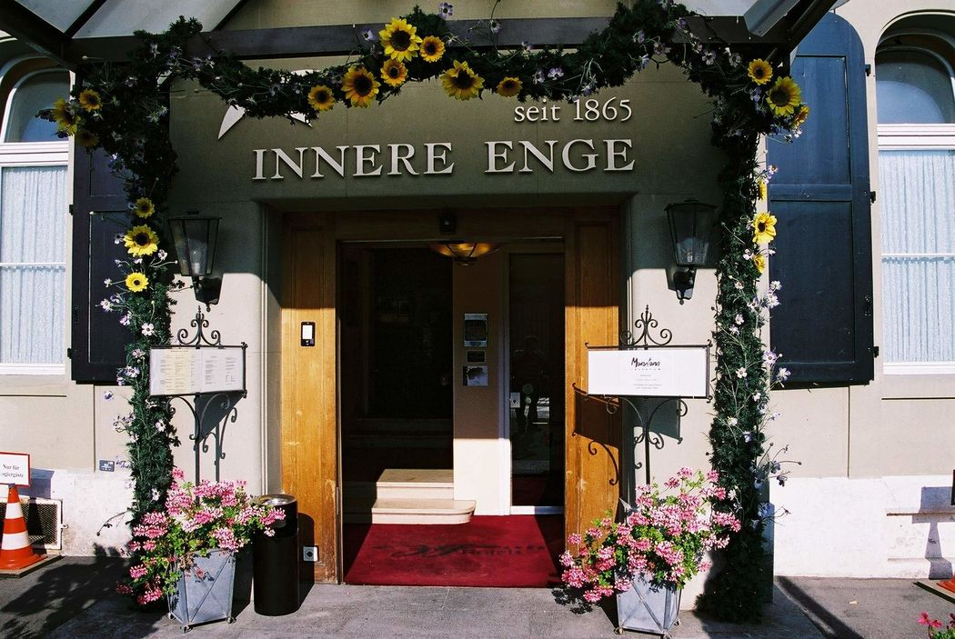 Unique Hotel Innere Enge