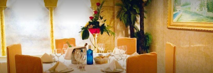 Restaurante Carrillo