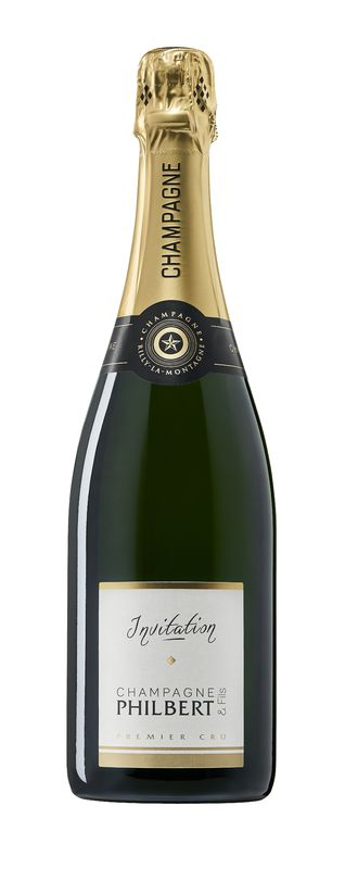 La maison de Champagne Philbert et Fils