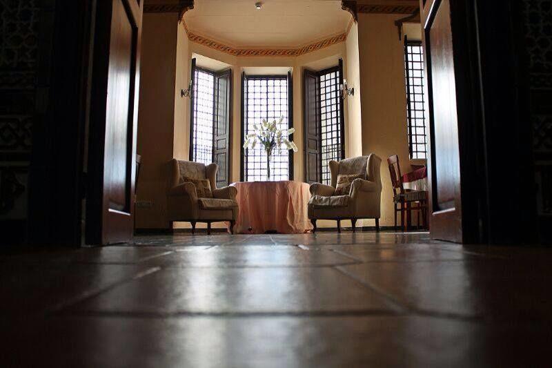 Casa Rural El Palacete de Santiago