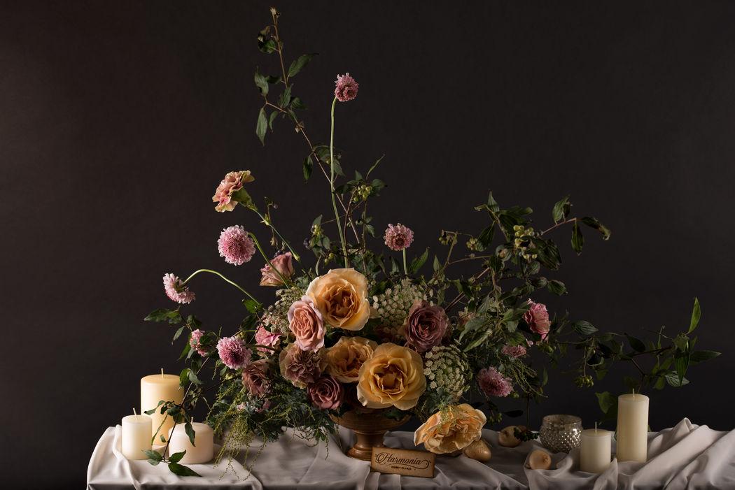 Harmonía Díseño Floral