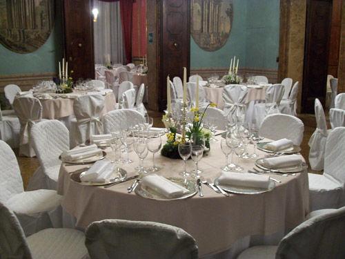Eventi Catering