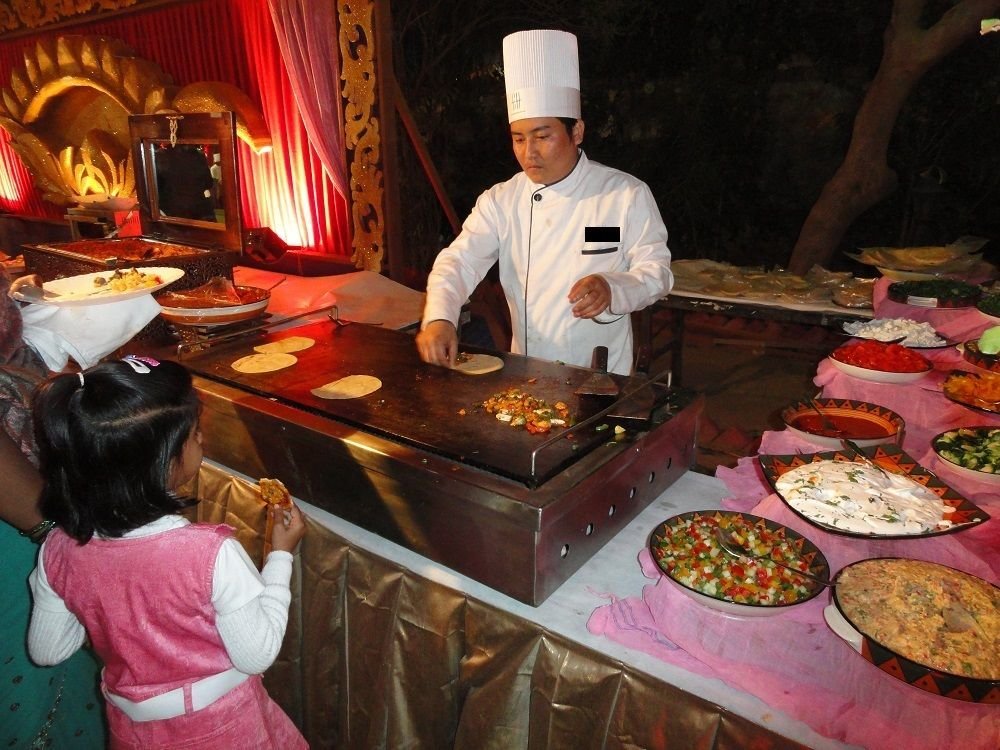 Agarwal Caterers