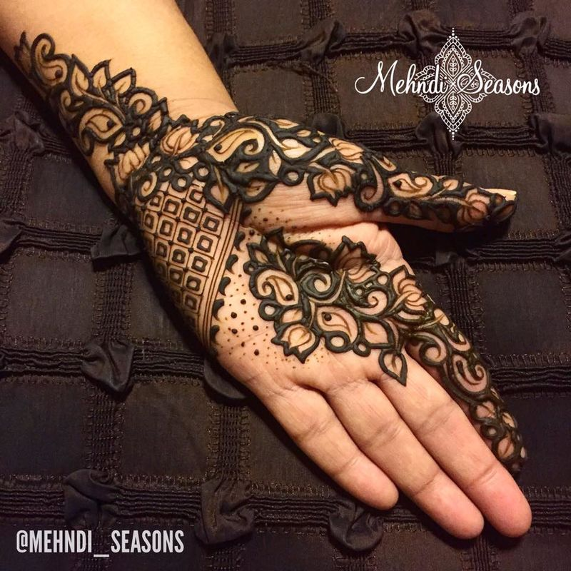 Mehndi Season