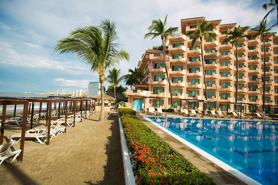 Hotel Golden Crown Paradise - Puerto Vallarta
